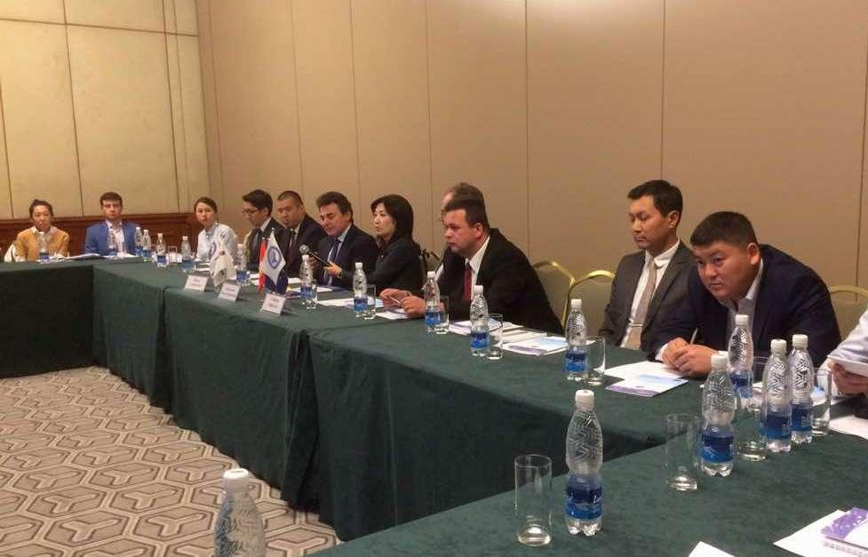 Министерство юстиции Кыргызской Республики  начинает серию обучающих тренингов по применению Инструкции по разработке проектов подзаконных актов Кыргызской Республики