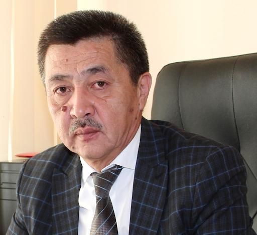 Кыргыз Республикасынын Юстиция министрлигинин жаңы статс-катчысы дайындалды