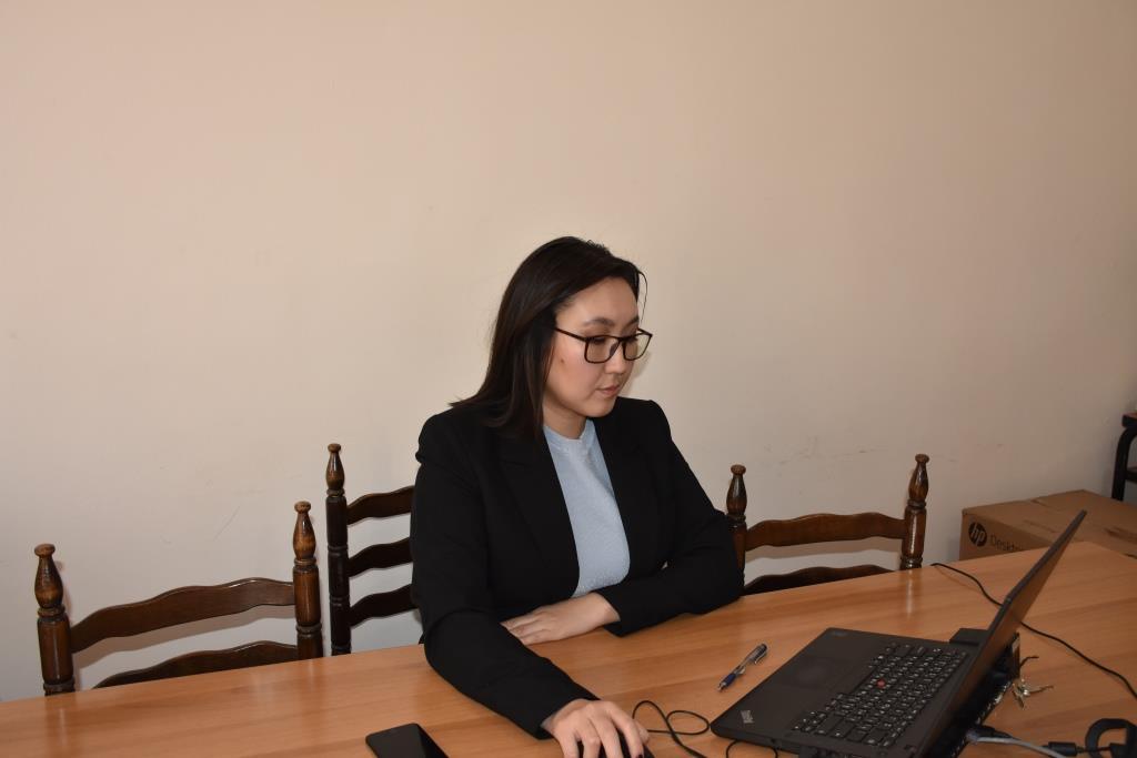 Для государственных органов проводятся онлайн-тренинги по нормотворческой деятельности