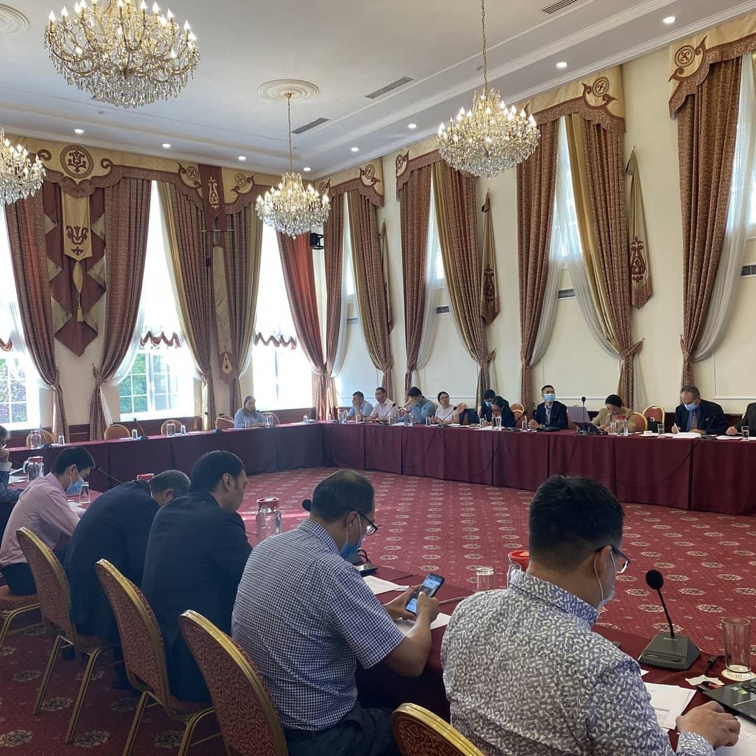 Представители гражданского общества и госорганов обсудили меры по совершенствованию закона «О порядке рассмотрения обращений граждан»