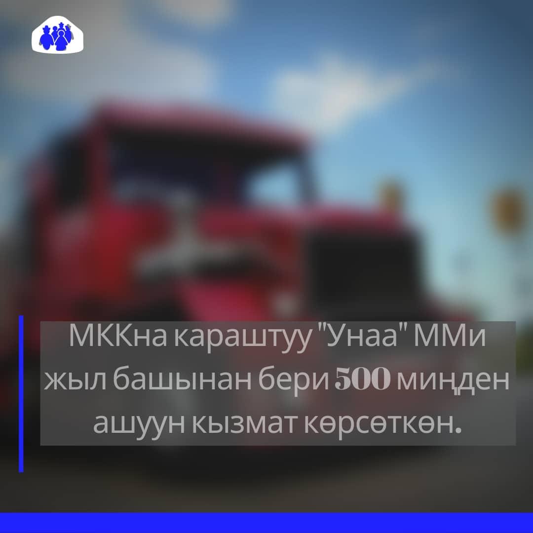 МККна караштуу