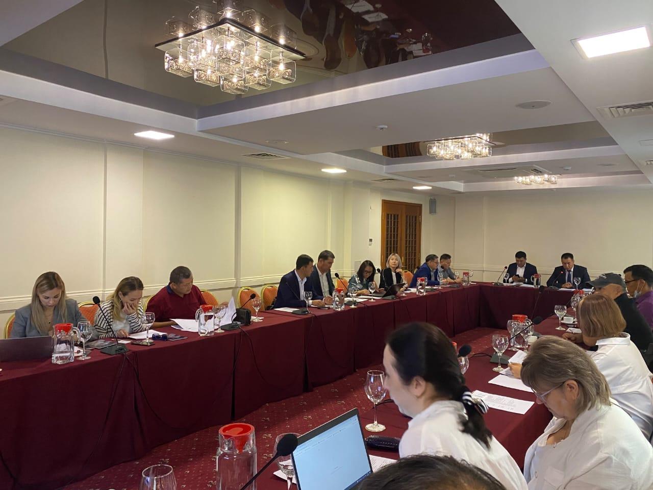 Законы «О СМИ» и «О защите профессиональной деятельности журналиста» требуют системных доработок
