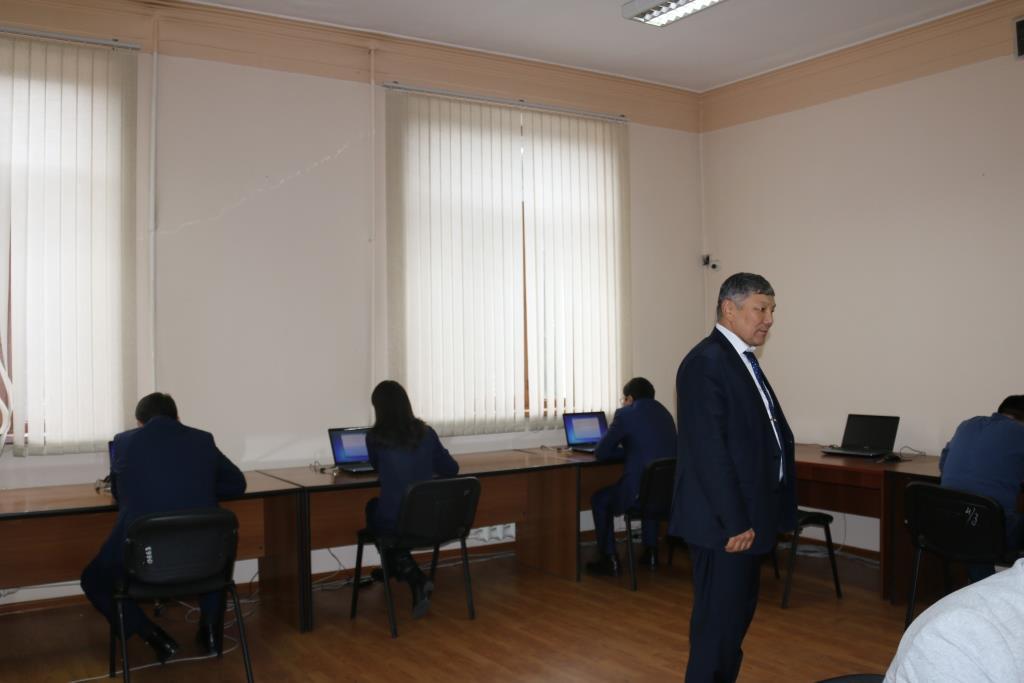 Квалификационный экзамен на получение лицензии адвоката успешно сдали 18 претендентов