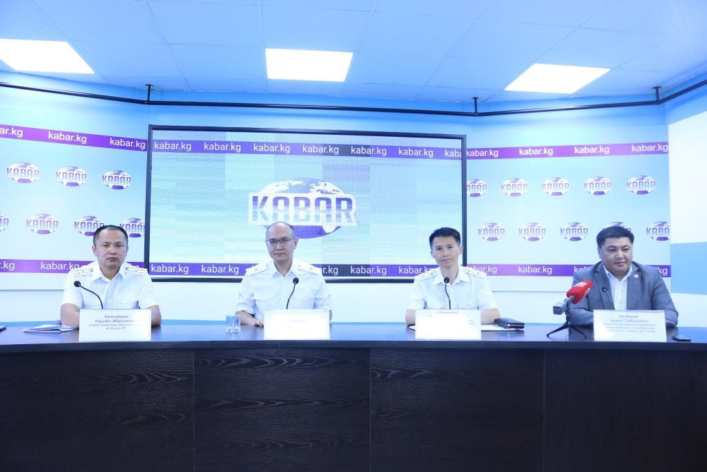 В текущем году основная деятельность Министерства юстиции направлена на реализацию задач, поставленных в рамках Указа Президента КР «Об объявлении 2019 года Годом развития регионов и цифровизации страны»