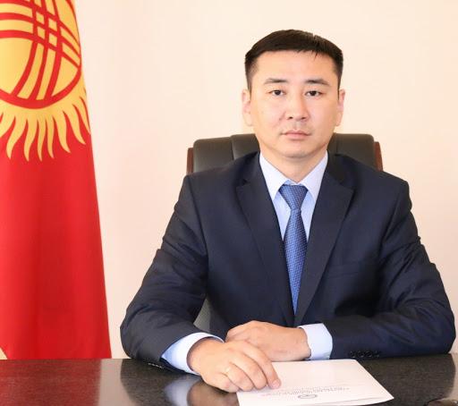 Заместитель министра юстиции М.Сарымсаков  принял участие в региональной министерской встрече  «Развитие правовой среды для ведения бизнеса в Центральной Азии» в формате видеоконференции