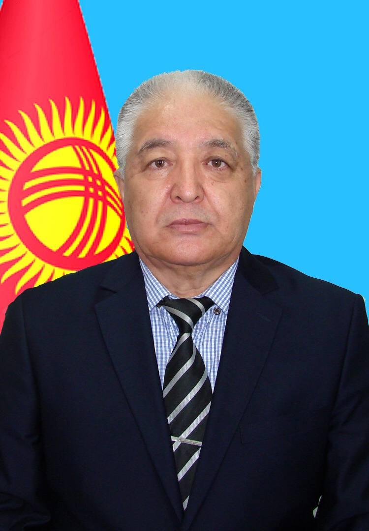 В Чуй-Бишкекском управлении юстиции новый руководитель