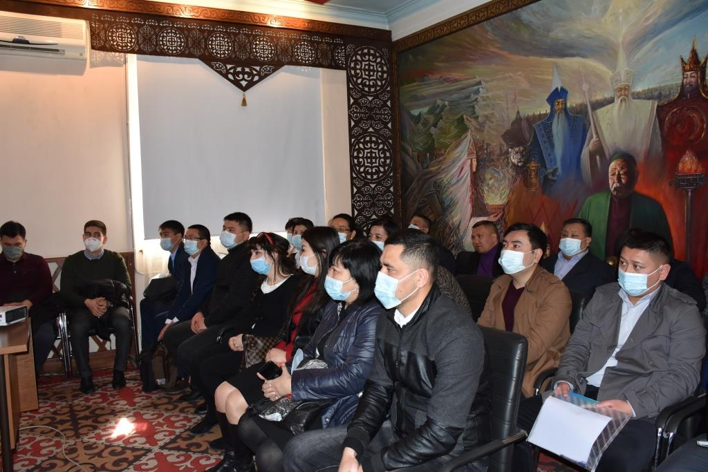 12 претендентов успешно сдали квалификационный экзамен на получение лицензии на право занятия адвокатской деятельностью