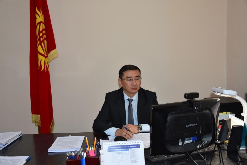 «Кыргыз Республикасында укук үстөмдүгү Программасы 2-Фаза» Европа биримдигинин долбоорун ишке ашыруу алкагында жыйынтыктар жана мындан аркы пландар талкууланды