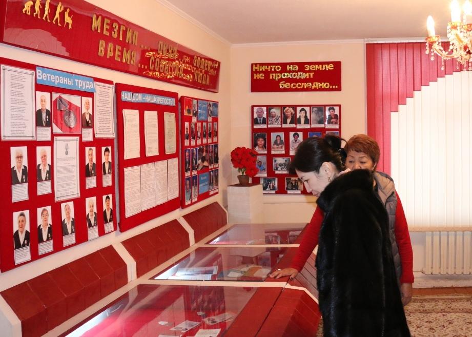 Коллектив Министерства юстиции Кыргызской Республики оказал Бишкекскому городскому дому-интернату общего типа для престарелых людей и людей с ограниченными возможностями материальную помощь