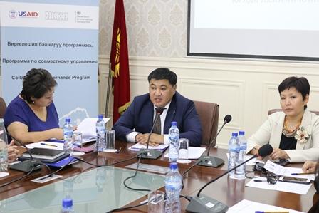 Центр по координации гарантированной государством юридической помощи подписал соглашения о взаимодействии с неправительственными организациями и юридическими клиниками ВУЗов