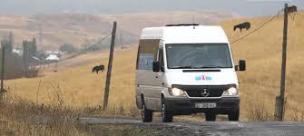 """Кыргыз Республикасынын Юстиция Министрлиги """"Тилектештик автобусу"""" акциясы аркылуу калкка акысыз укуктук жардам көрсөтүү боюнча ишти жандандырды"""